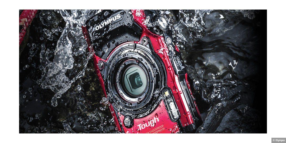 Digitalkameras für den Spezialeinsatz