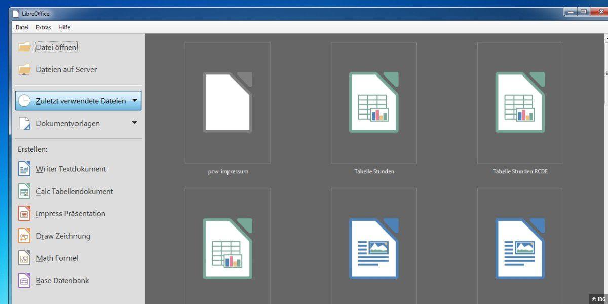 Libre Office und Excel rechnen falsch