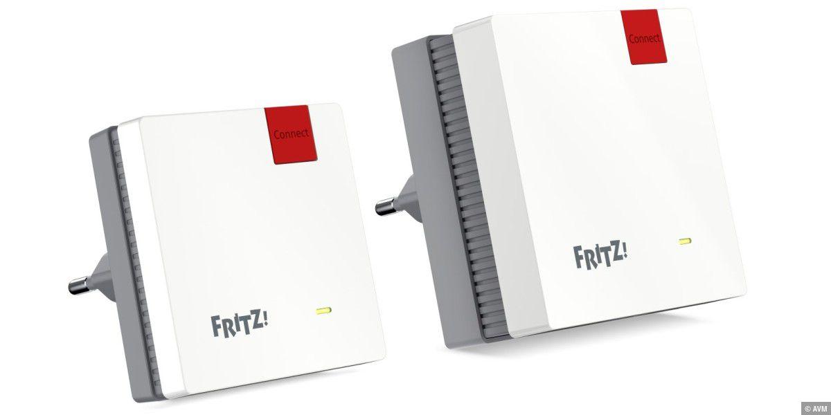 Fritz Repeater 1200: Neuer Repeater für 2,4 GHz & 5 GHz