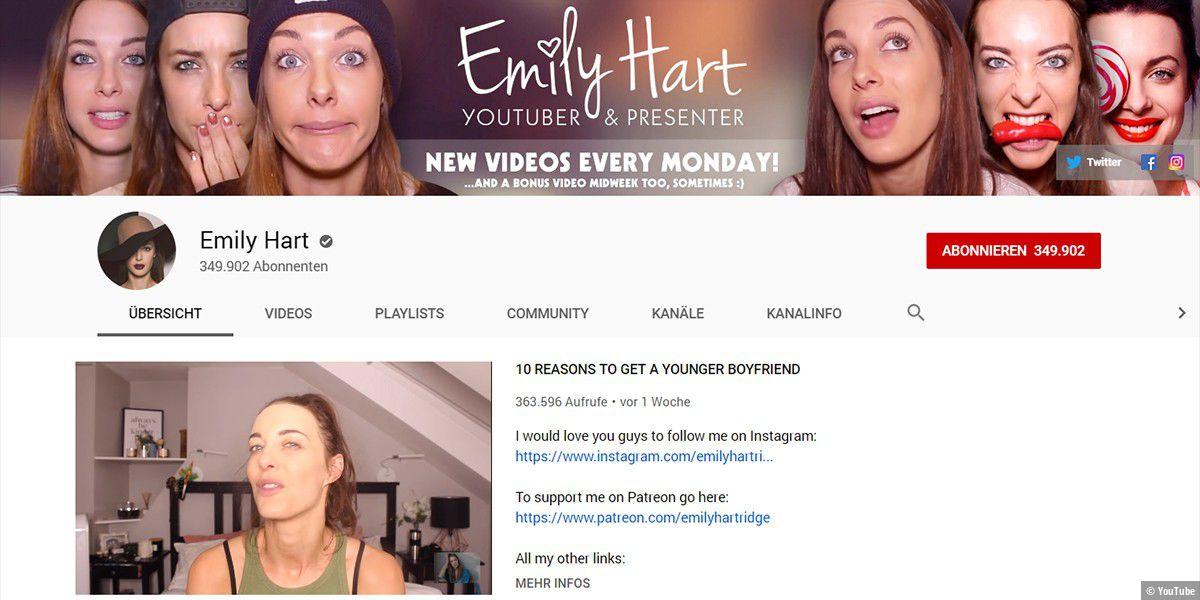 Emily Hartridge: YouTuberin stirbt bei E-Scooter-Unfall