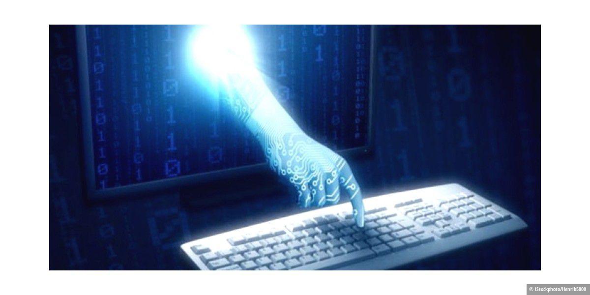 Stromkunden hocken nach Ransomware-Angriff im Dunkeln