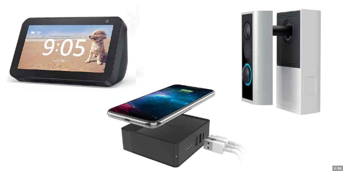 12 coole Smartphone-Gadgets und Zubehör