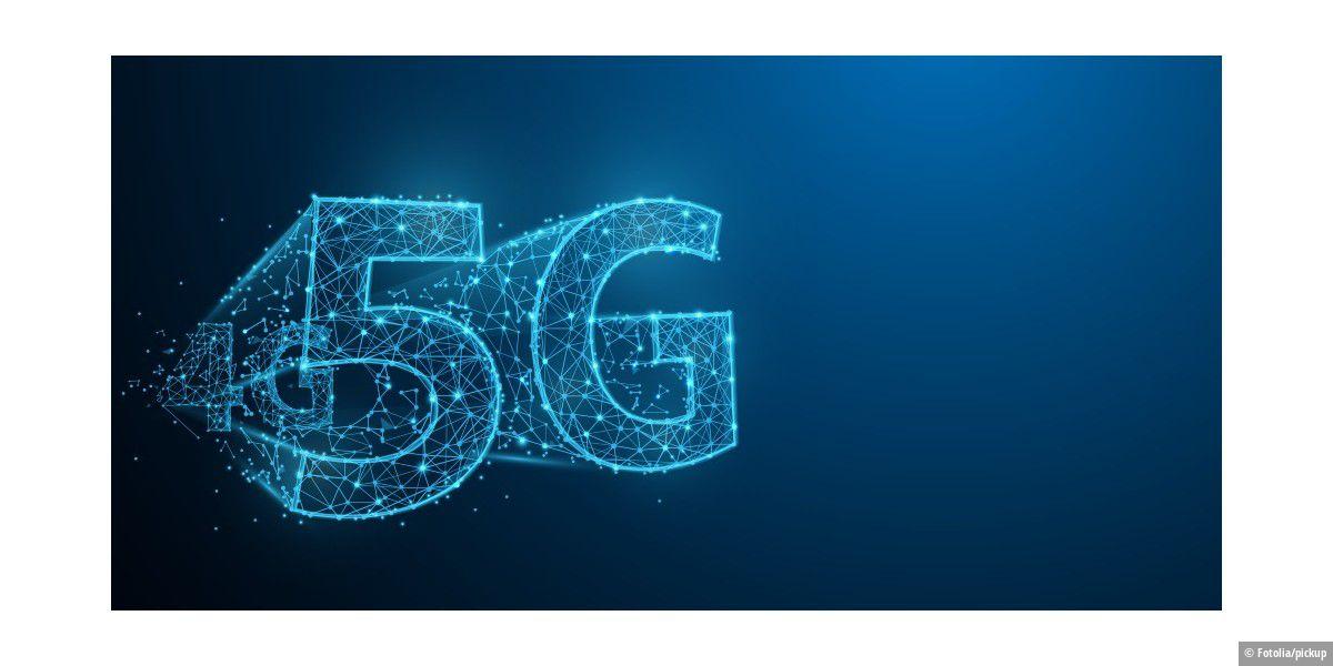 5G: Sind wir bald alle verstrahlt?