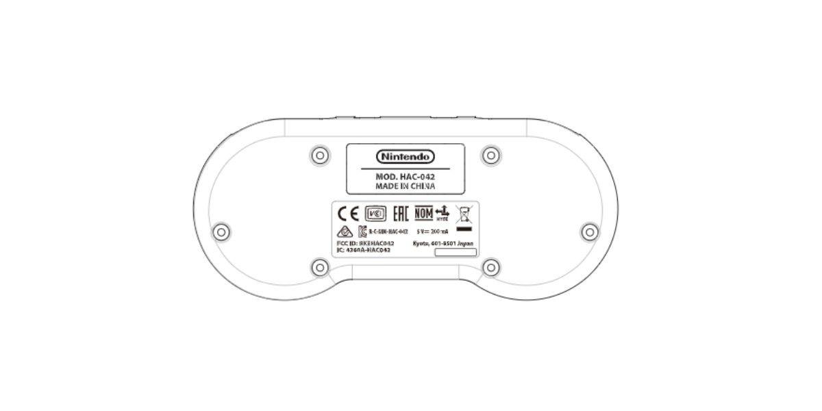 Switch erhält wohl bald SNES-Controller und -Games