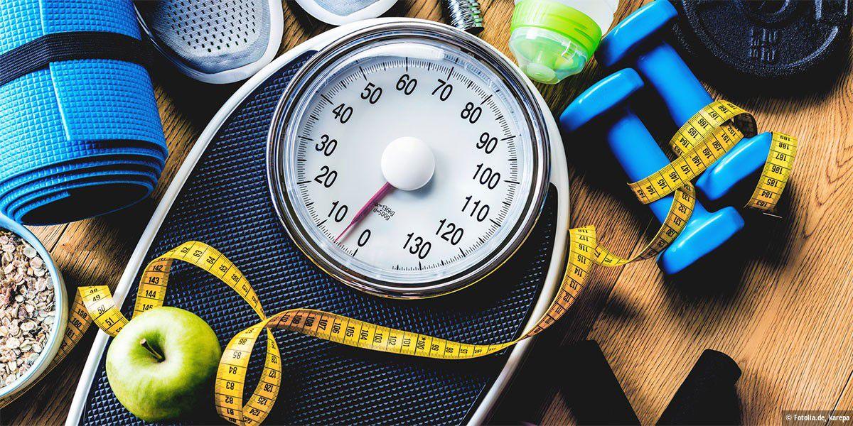 Studie: Digitale Waagen messen zu hohes Körperfett