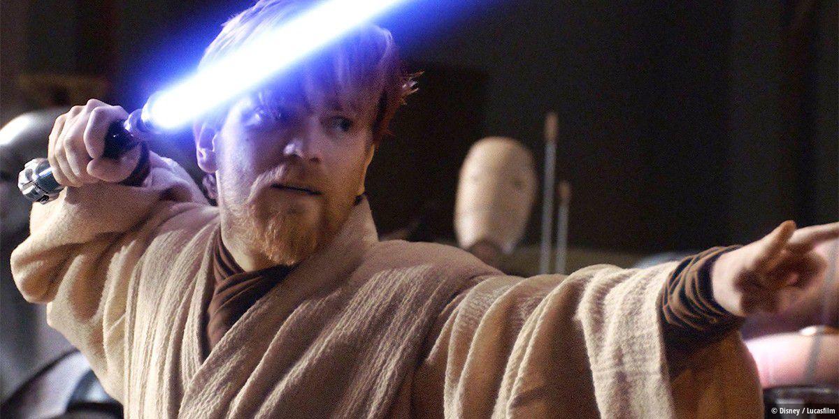 Obi-Wan Kenobi bekommt angeblich eigene Serie
