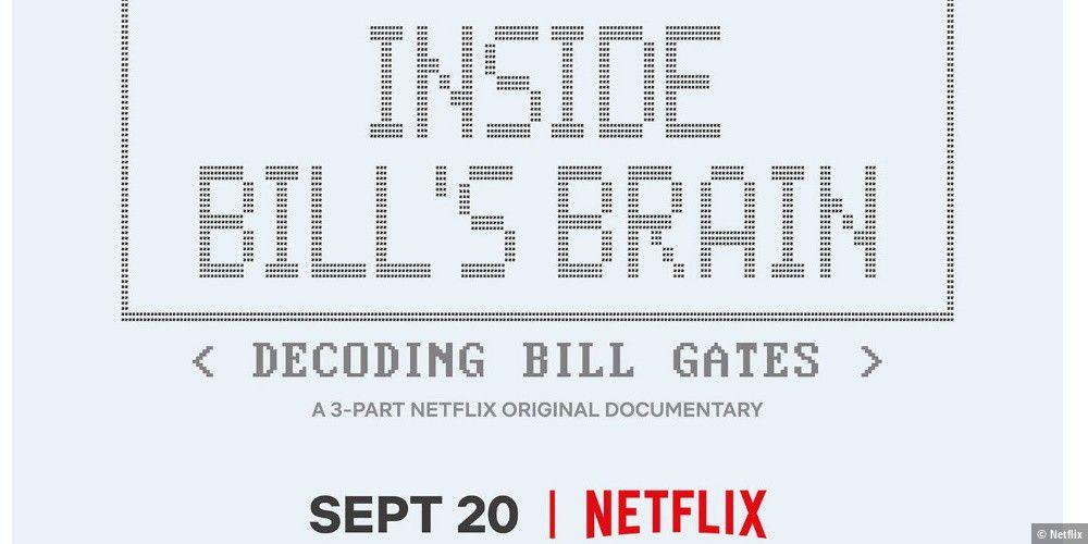 Netflix-Doku will ins Gehirn von Bill Gates blicken