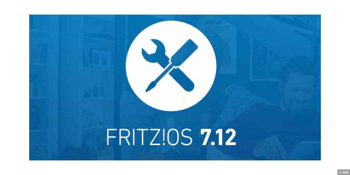 FritzOS 7.12 für weitere Fritzbox-Modelle verfügbar