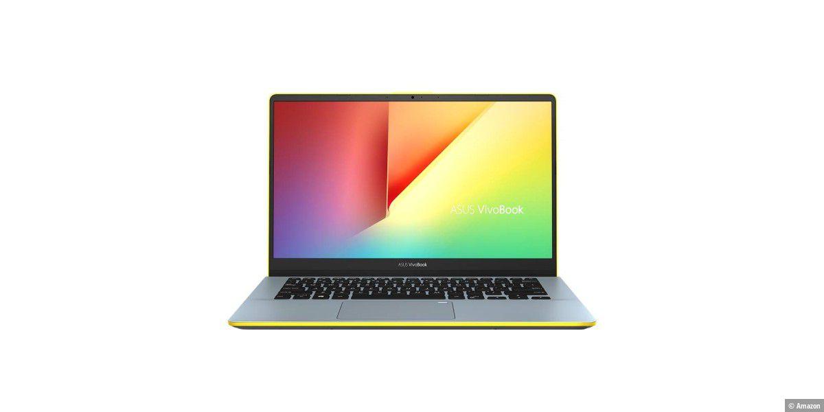 Arbeits-Laptops von Asus zum Sparpreis