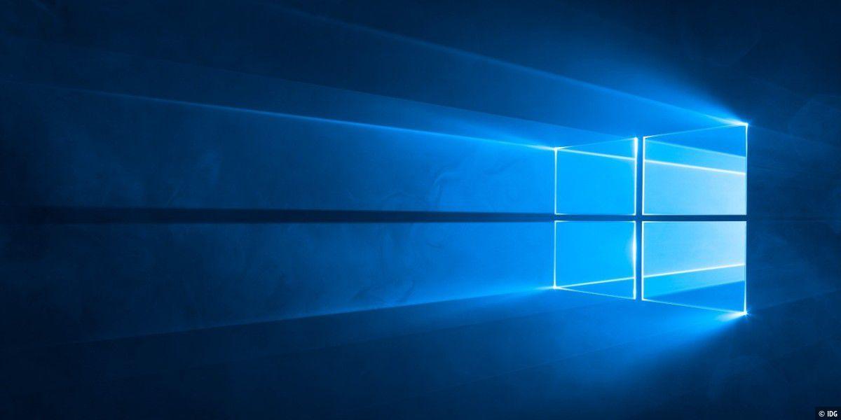 Update behebt CPU-Last-Problem in Windows 10