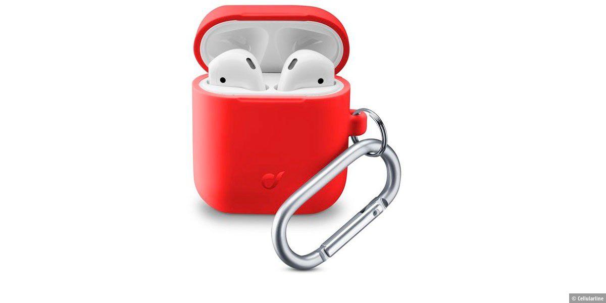 Cellularline: Neue Zubehör-Reihe für Airpods und iPhone
