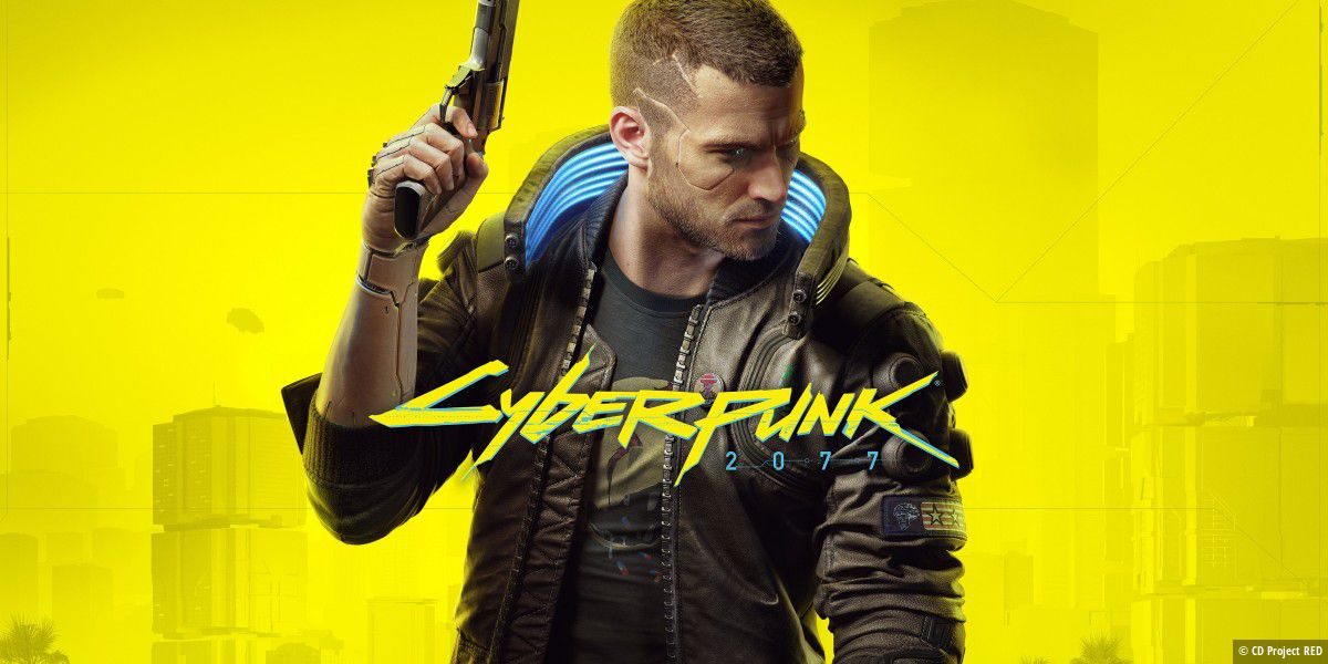 Cyberpunk 2077: Preview des Action-RPGs