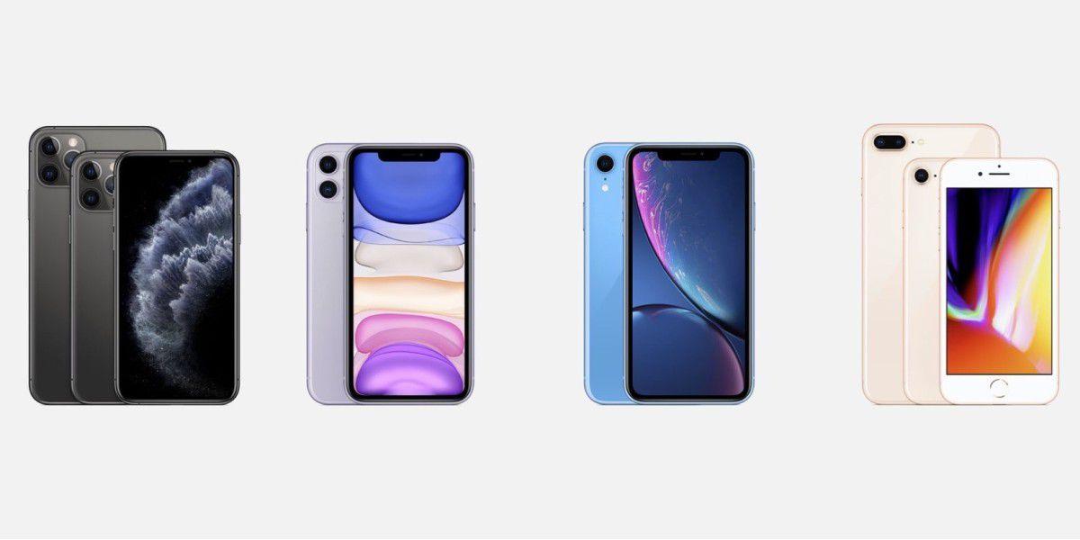 Kaufberatung: Welches iPhone soll ich kaufen?
