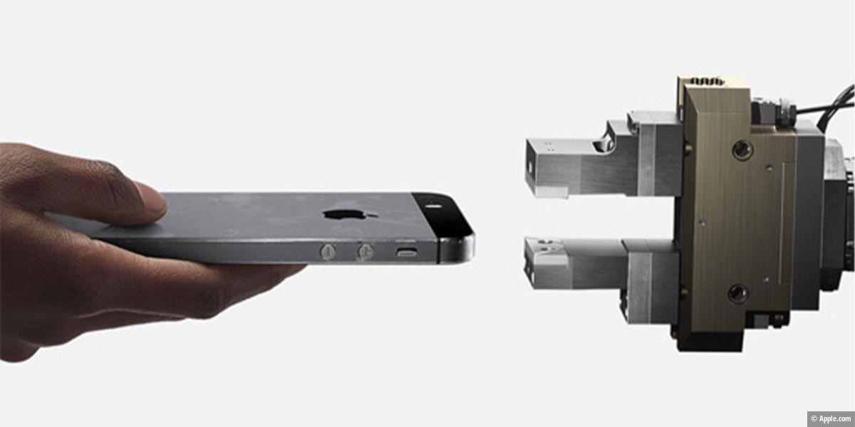 So verbessert Apple die iPhone-Ökobilanz