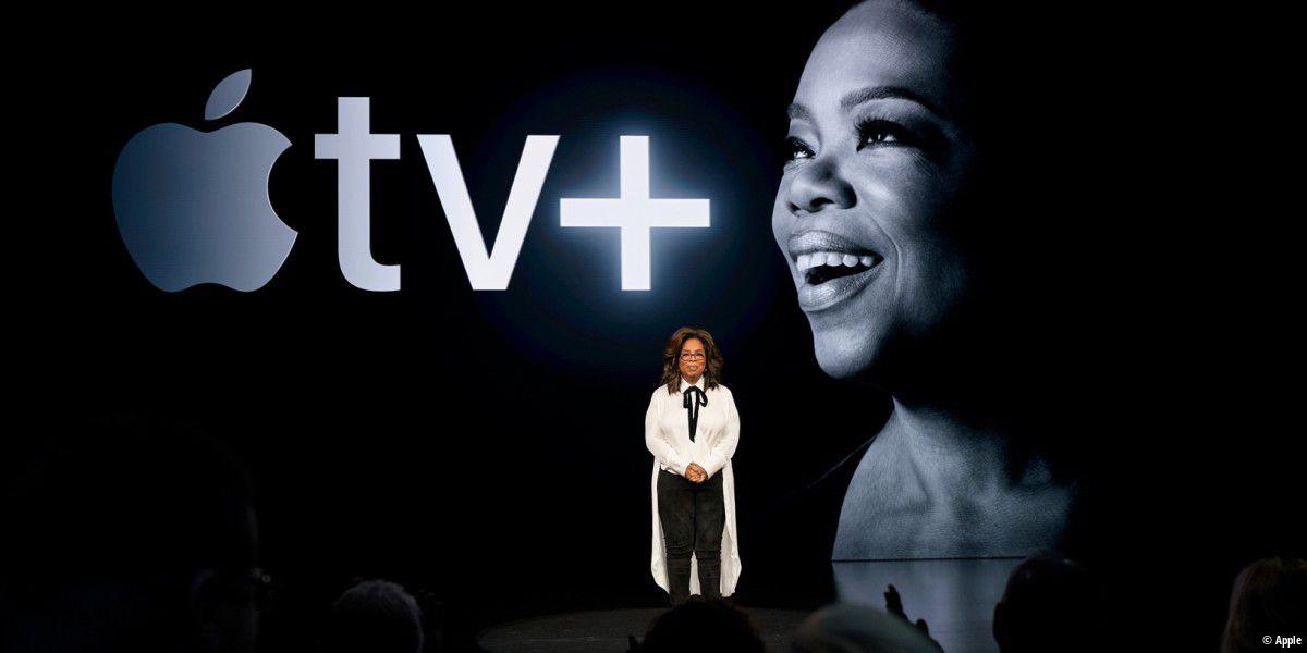 Prinz Harry will mit Apple TV+ Leben retten