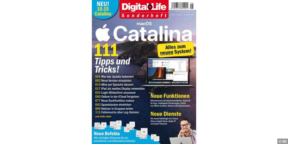 Digital Life 5/2019 - macOS Catalina