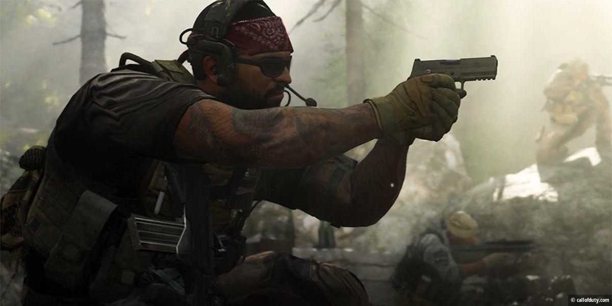 CoD Modern Warfare: Keine Loot Boxen geplant