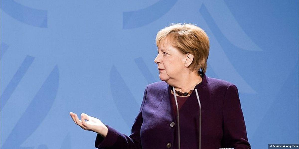 Huawei soll in Deutschland bei 5G dabei sein