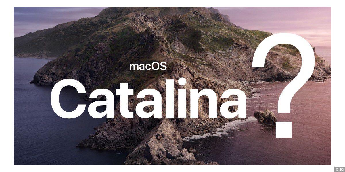 EFI als Ursache? Defekte Macs nach Catalina-Update