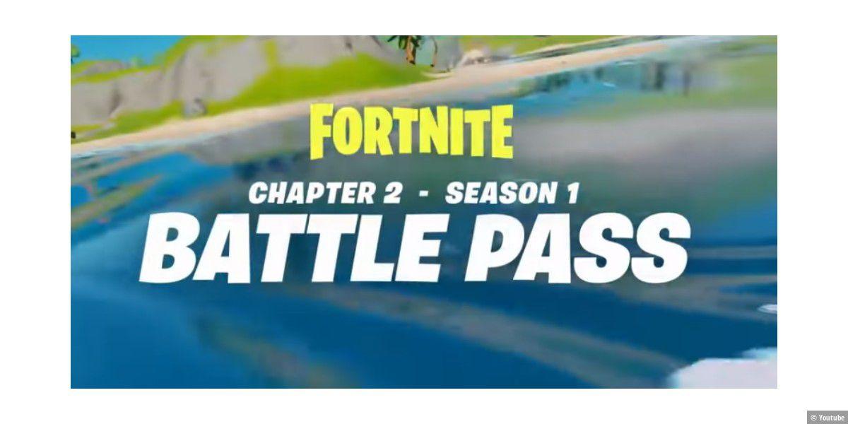 Fortnite weiter offline - Chapter-2-Trailer geleakt