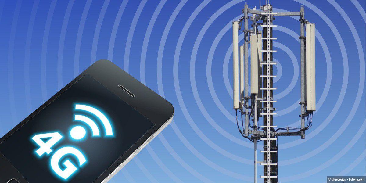 Telekom: LTE-Ausbau mit Fokus auf Flächenstaaten
