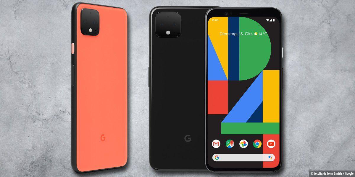 Google Pixel 4 (XL) im Hands-On: Das iPhone mit Android