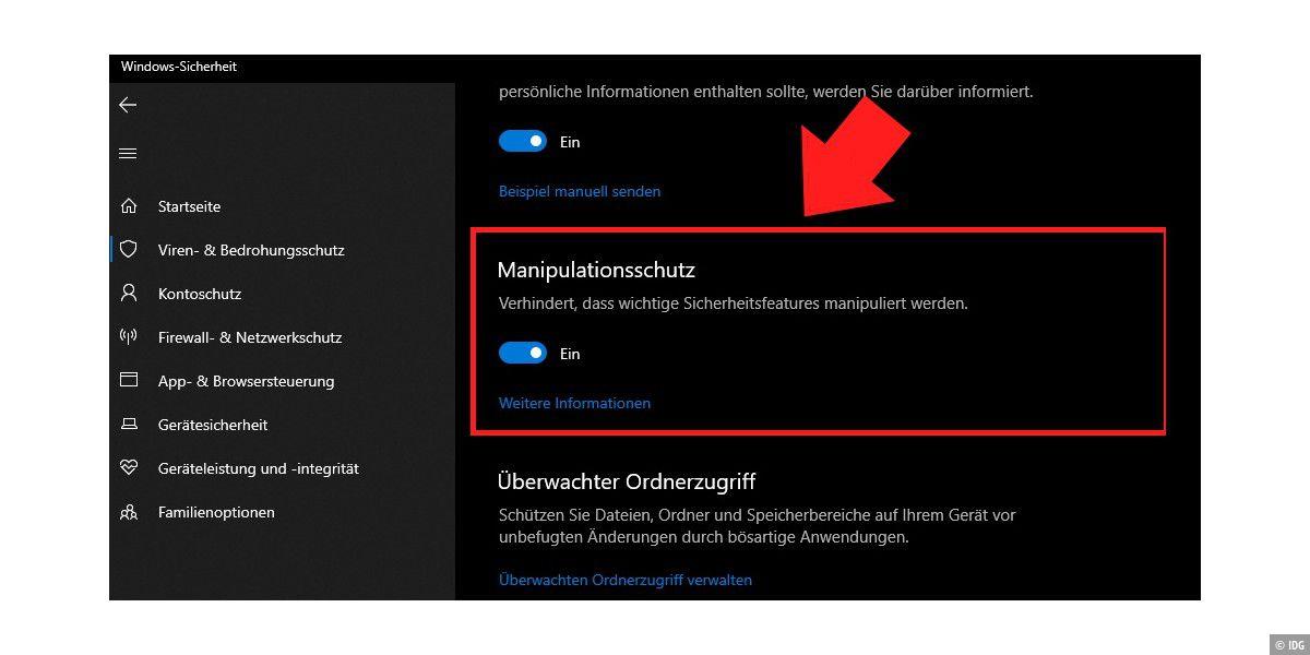 Neue Windows-10-Funktion wird bei Nutzern aktiviert