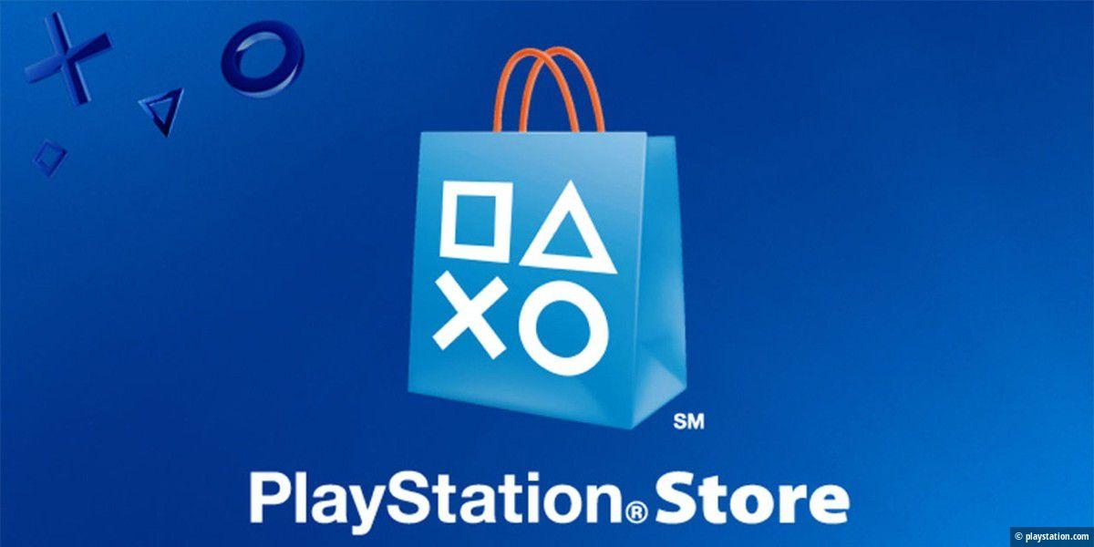 Halloween Sale im Playstation Store