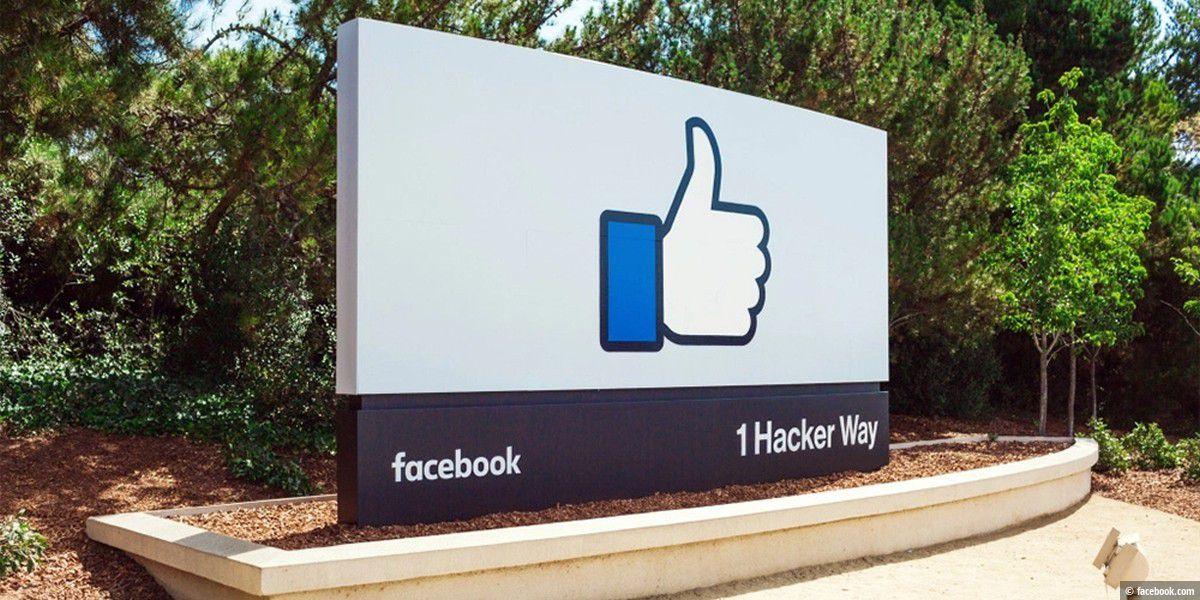 Facebook liefert neues Web-Interface aus