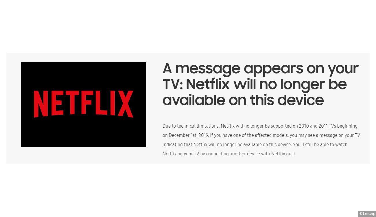 netflix geht nicht auf iphone