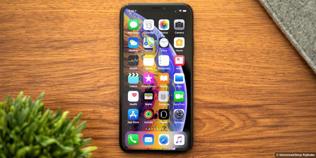 iPhone: Mehrere Apps verschieben - So geht´s