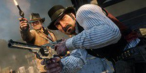 Test: Red Dead Redemption 2 für PC