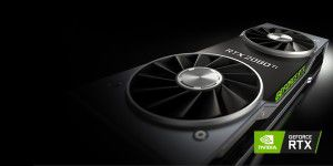 Geforce RTX 3000 Ampere: Neue Geforce-Modelle im Juni