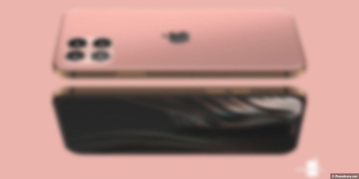 iPhone 12: Leaks sollen Design zeigen
