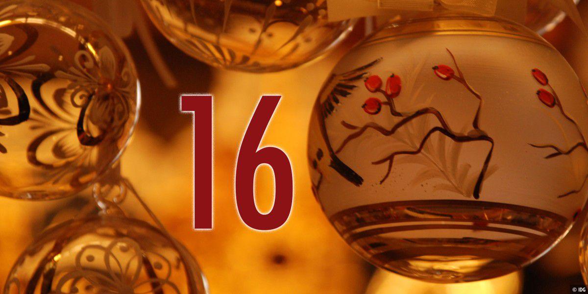 Advent 2019 - Türchen 16: Keynote