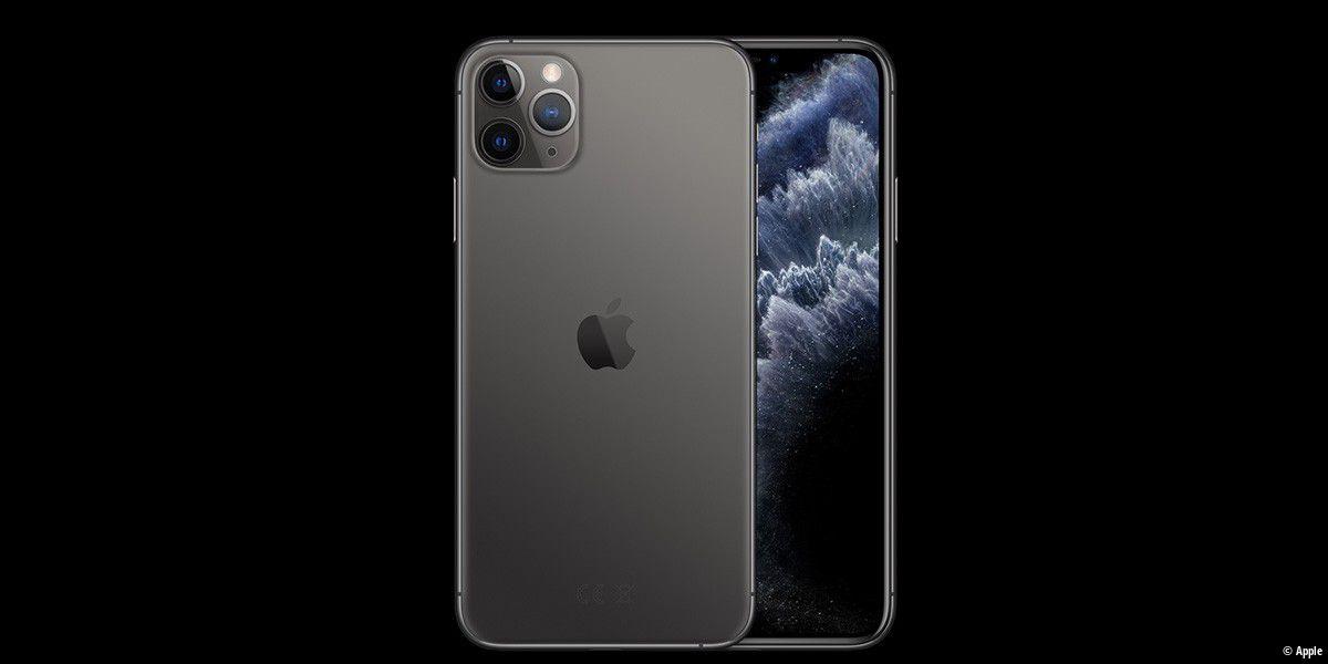 Apple behebt ungewollte Ortung beim iPhone 11