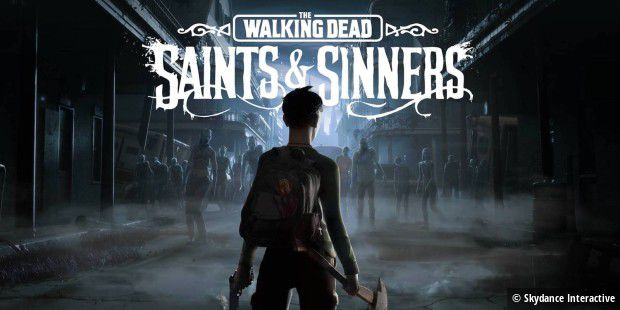 Preview: TWD: Saints & Sinners Half Life's Alyx trifft