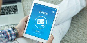 Mac, iPhone und iPad als E-Book-Reader