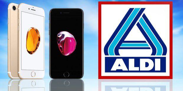iPhone bei Aldi: Vorsicht bei diesem Angbot