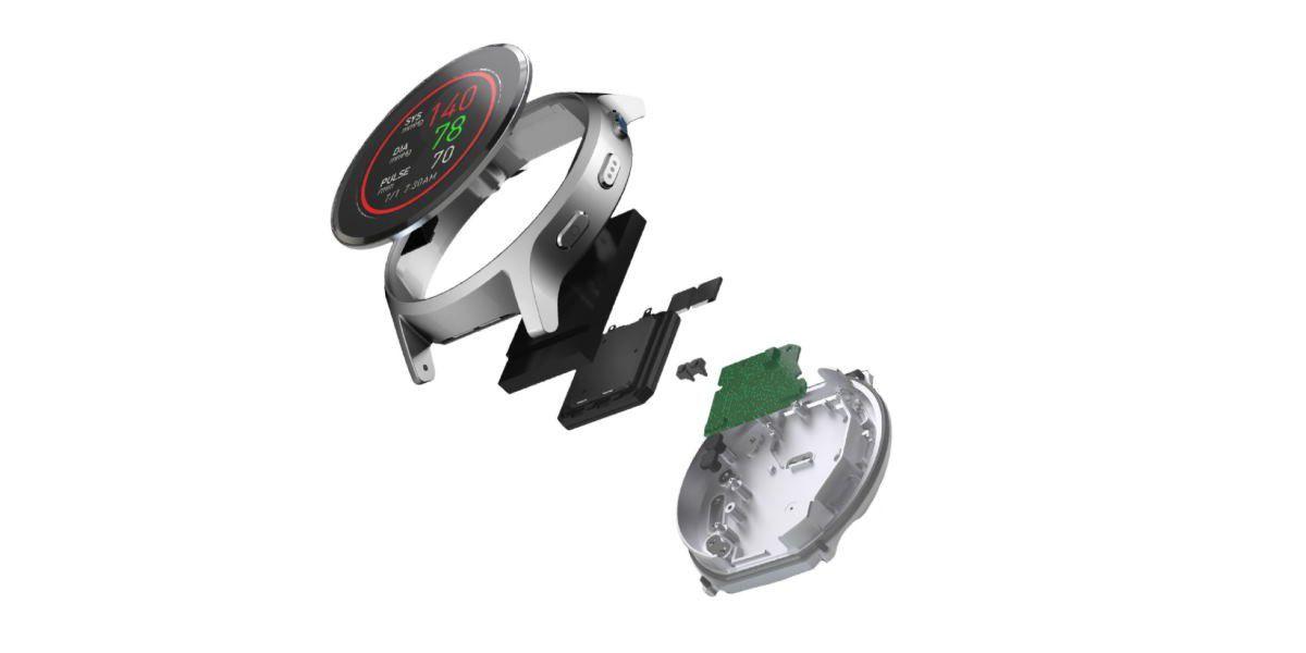 Omron Heartguide im Test: Smartwatch misst den Blutdruck..