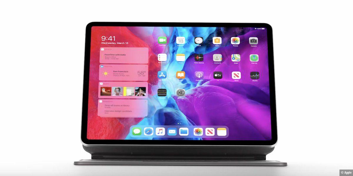 iPad Pro 2020: Warum A12Z-Chip keine Mogelpackung ist