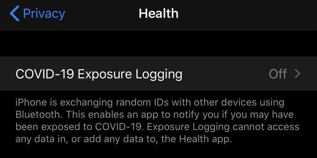 iOS 13.5 mit Corona-Warnung ist jetzt da