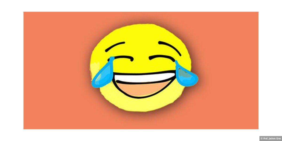 Wie entstehen Emojis? Hintergrund