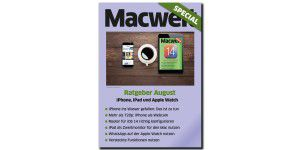 Special: Ratgeber für iPhone, iPad, Apple Watch