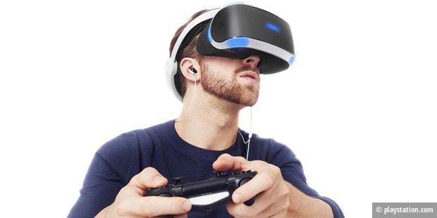 Sony: State of Play zu PS4 und PSVR angekündigt