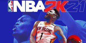 NBA 2K21 gespielt: Mit LeBron James zum Three Point Shot