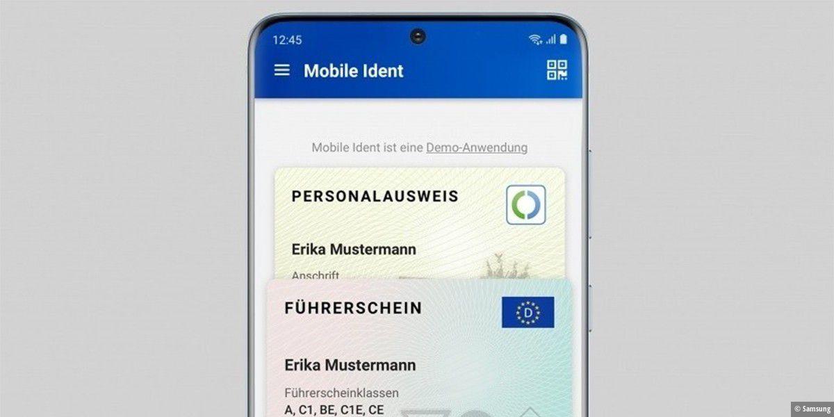 iOS 15: So werden Personalausweise verifiziert
