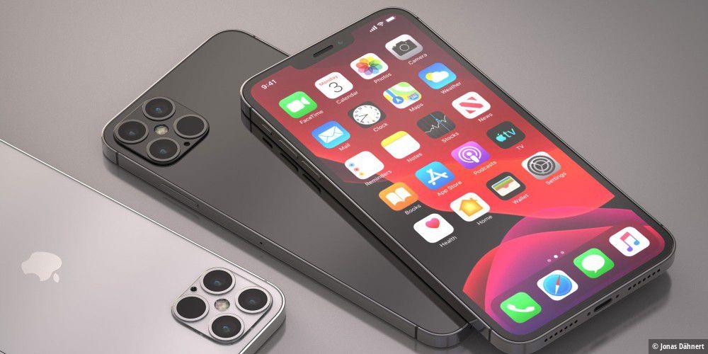 Gründe, das iPhone 12 zu überspringen: Auf das iPhone 13 warten