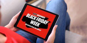 Black Friday Week bei Media Markt & Saturn
