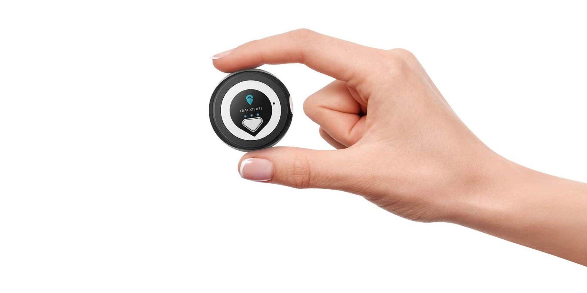 GPS-Tracker von Vodafone für nur 15 Euro